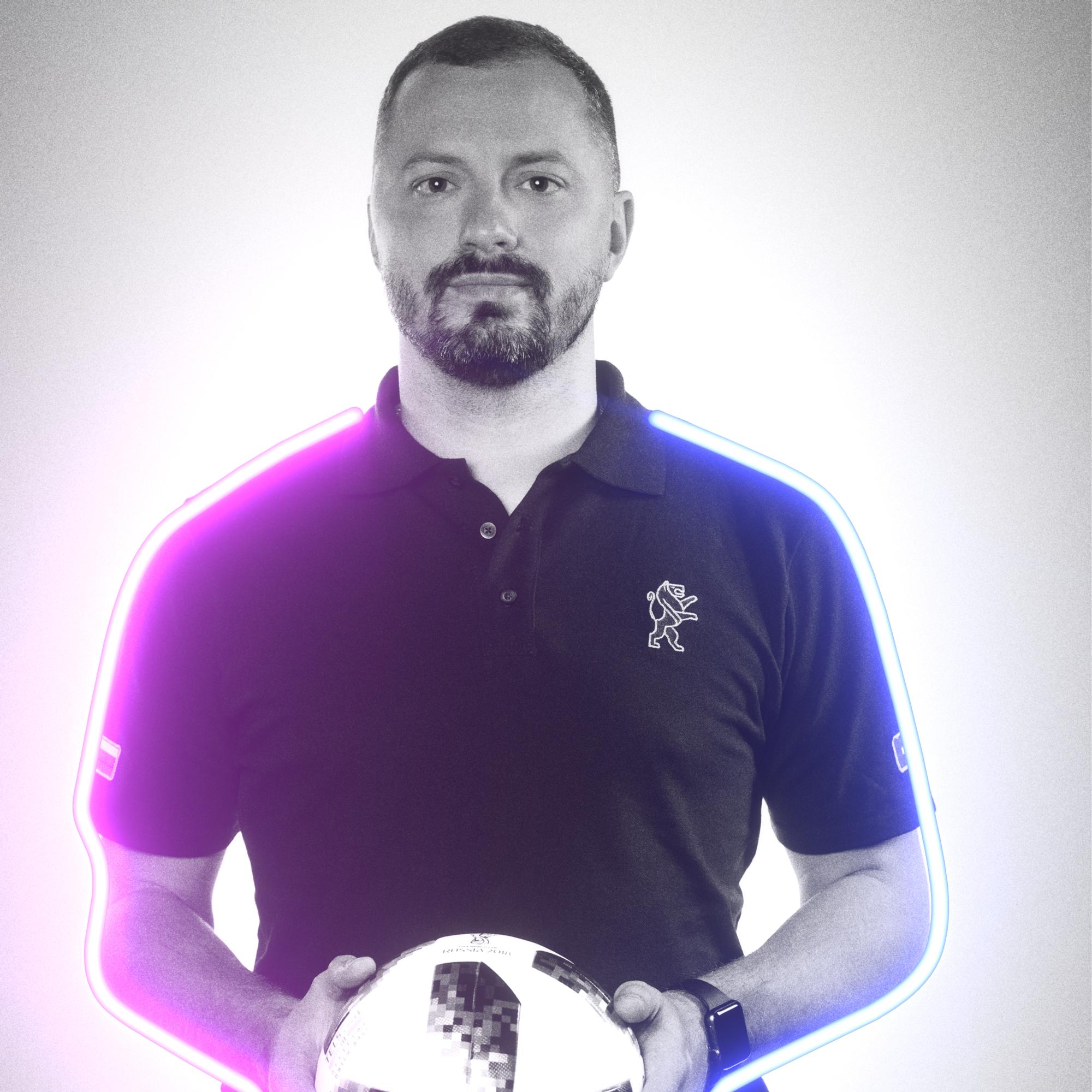 Прокопец Михаил Александрович